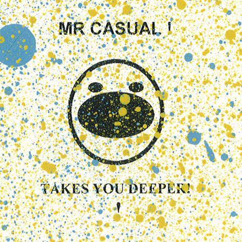 MR CASUAL's avatar