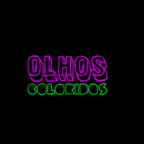 Olhos Coloridos's avatar