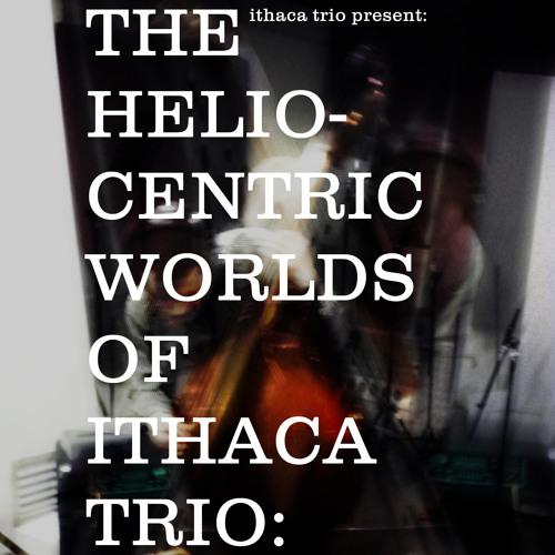 Ithaca Trio's avatar