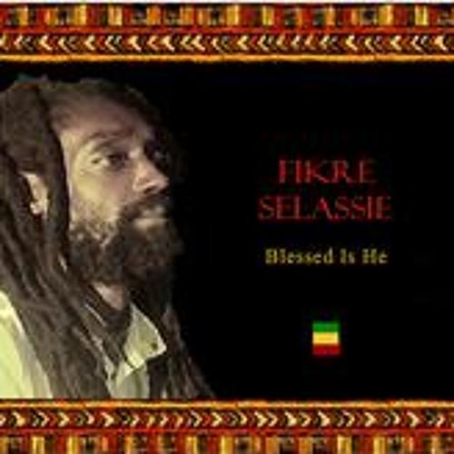 FIKRE SELASSIE's avatar