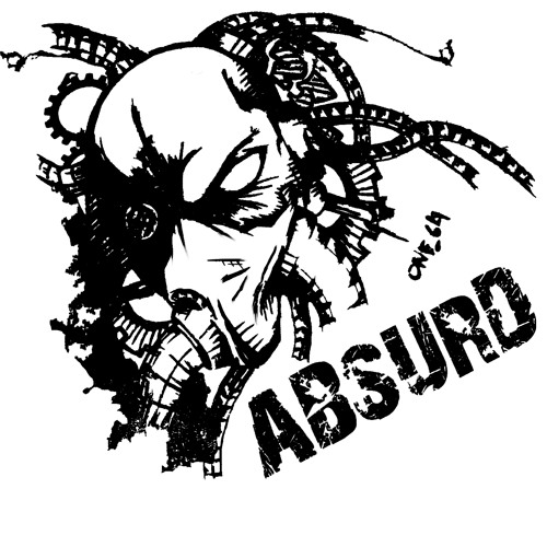 Absurd - Antiaircraft (c.a.2k remix)cut
