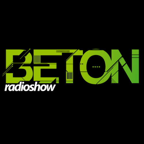 Beton Podcast's avatar