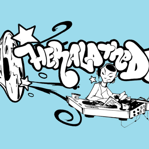 DJ Alikat - Bristol UK's avatar