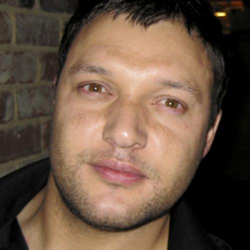 Leroy Parkinson's avatar