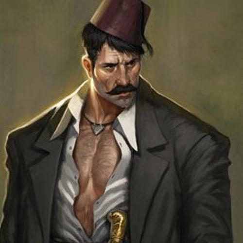 TR3ddy's avatar