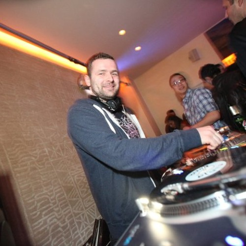DJ Public's avatar