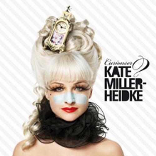 Kate Miller-Heidke's avatar