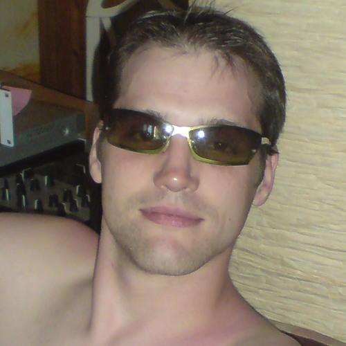 Chris Cutter's avatar