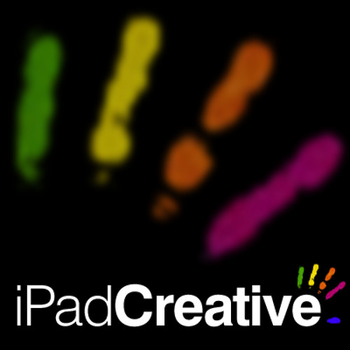 iPad Creative's avatar