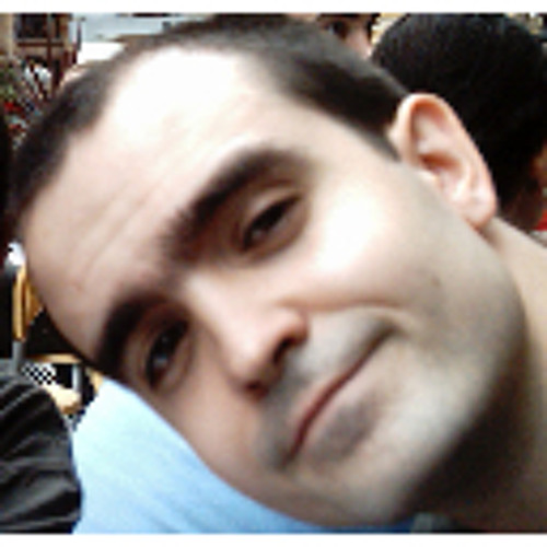 FergalDavis's avatar