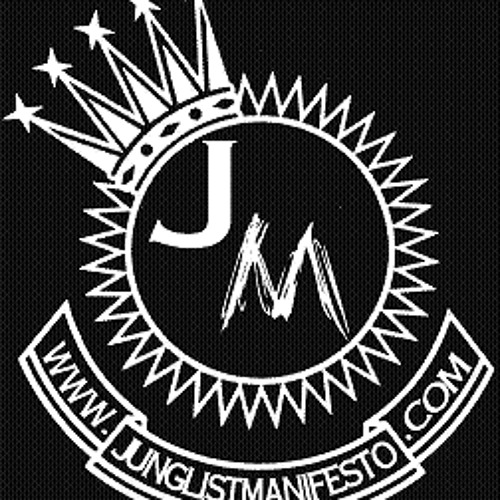 JUNGLIST MANIFESTO's avatar