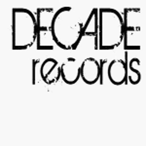 Decade Records's avatar