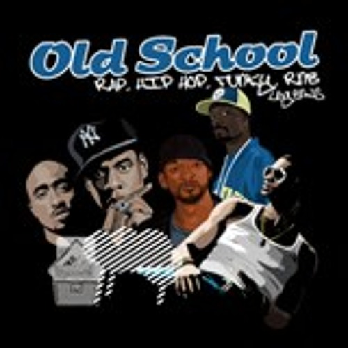 OLD SCHOOL's avatar