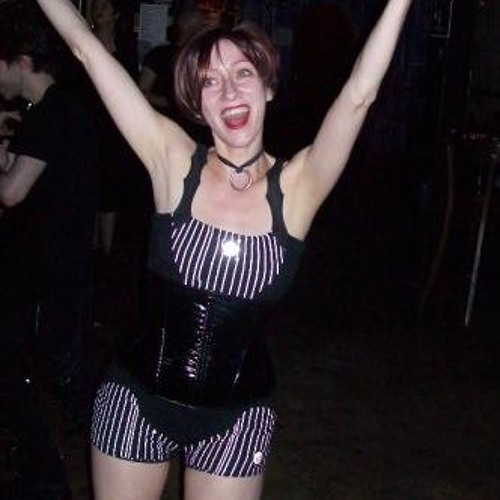 Dancing Girlie's avatar