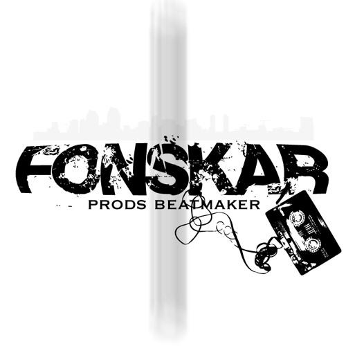 Fonskar prods beatmaker's avatar