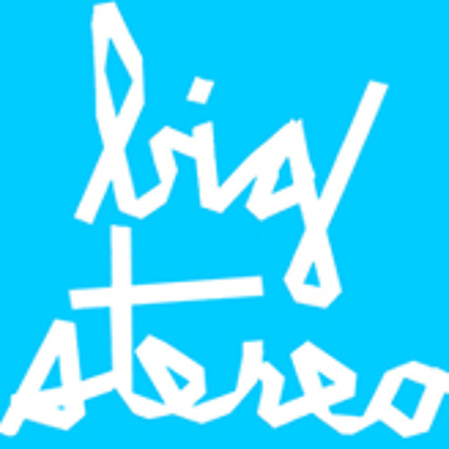 BIGSTEREO's avatar