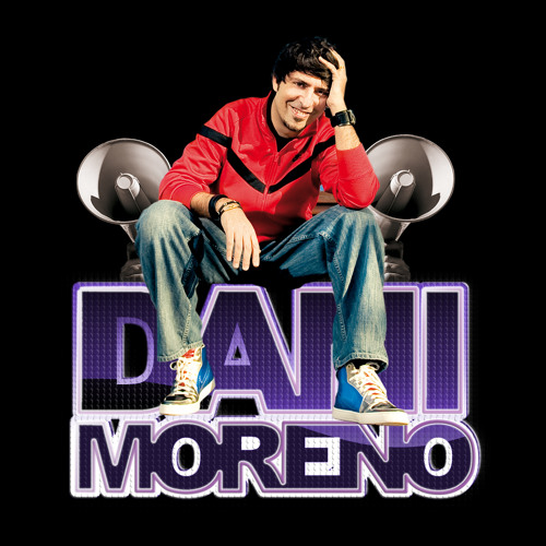 Dani Moreno's avatar