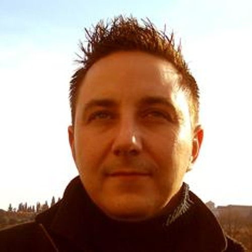 EDDY AIRBOW's avatar