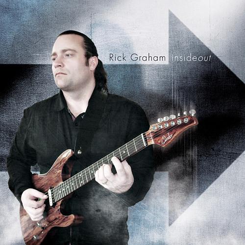 Rick Graham's avatar