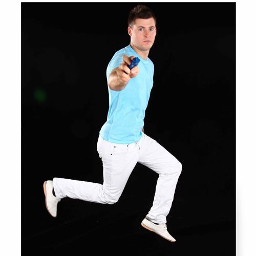 jamestodman's avatar