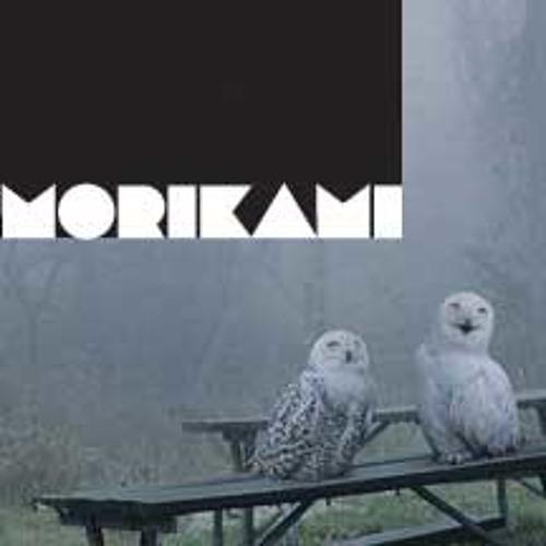 morikami's avatar