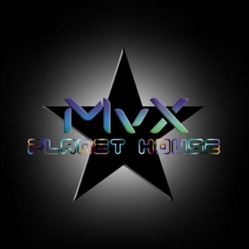djmvx's avatar