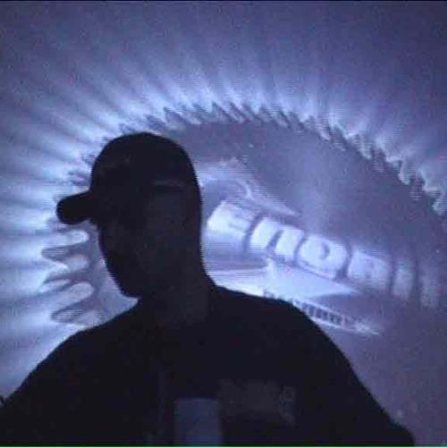 DJ LEVIATHAN's avatar