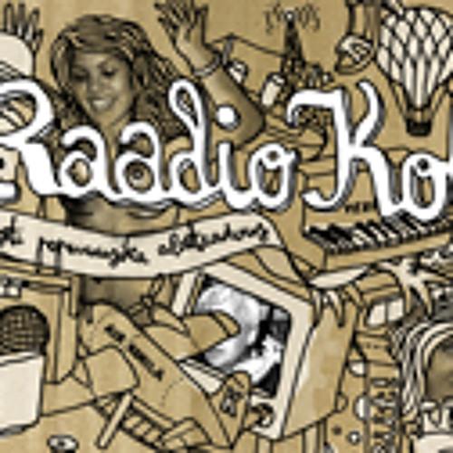 Raadio Kohila's avatar