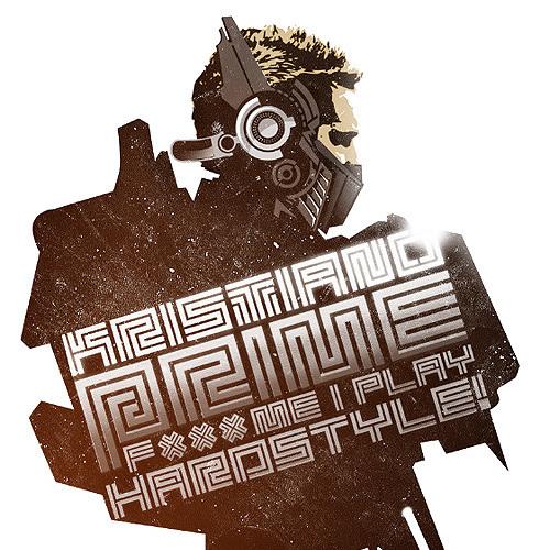 Kristiano Prim's avatar