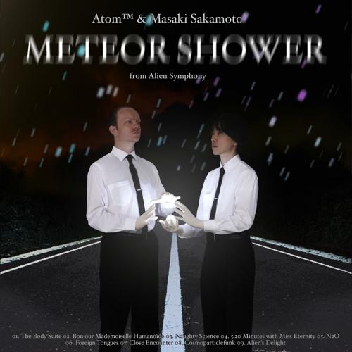 """METEOR SHOWER from """"Alien Symphony"""""""