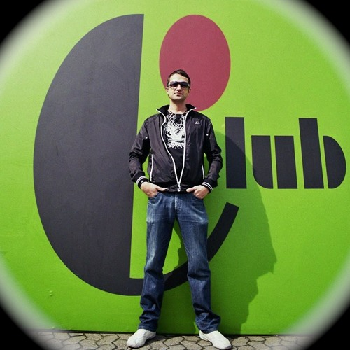 DJ MO's avatar