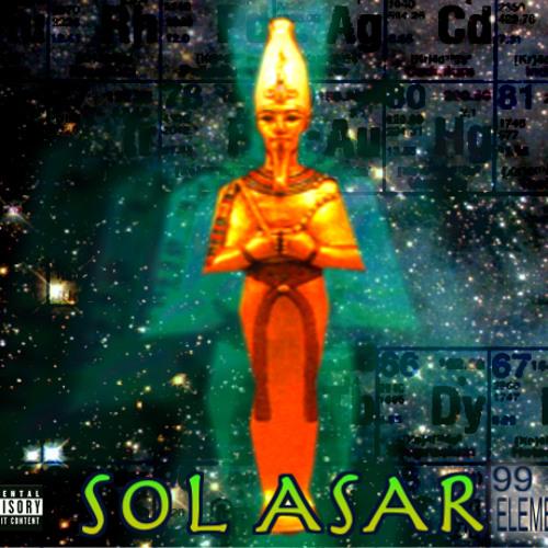 Sol Asar's avatar
