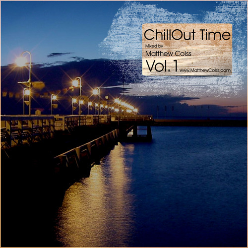 ChillOut Time's avatar