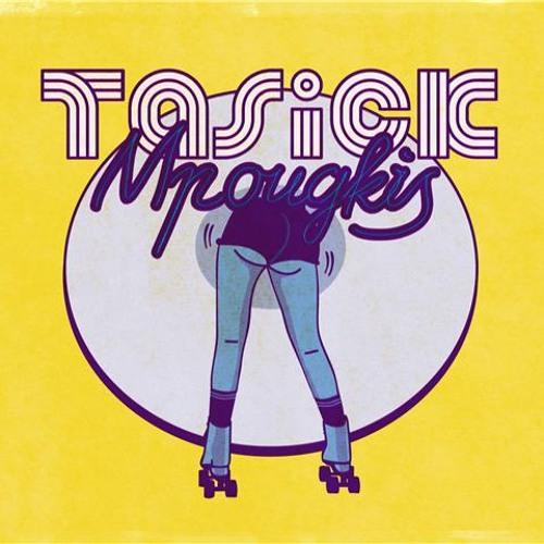 Tasick Mpougkis's avatar