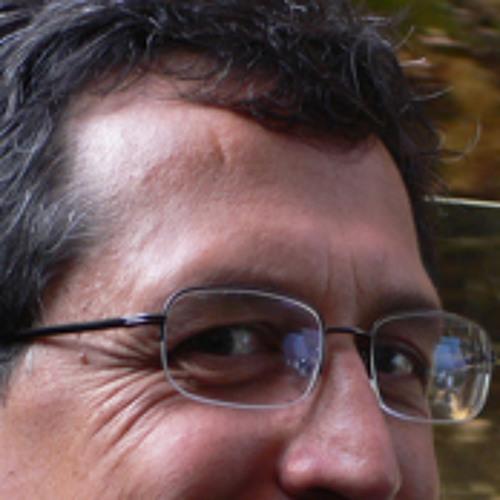 Manolis Kazamias's avatar