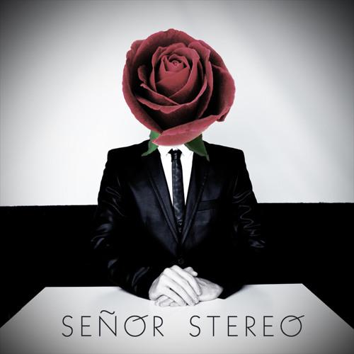 Señor Stereo's avatar