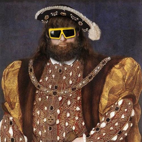 Thelonious Gunk's avatar