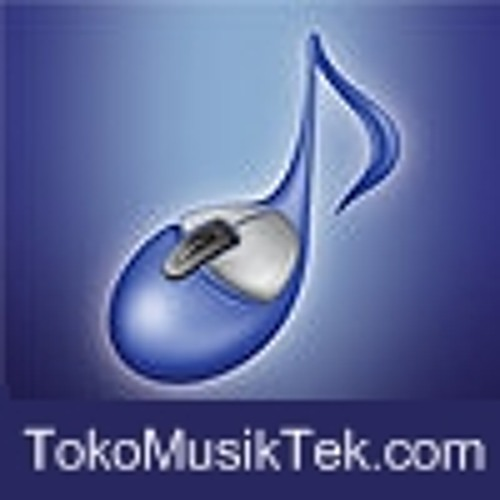 TokoMusikTek's avatar