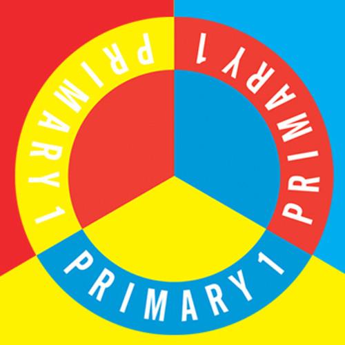 Primary 1's avatar