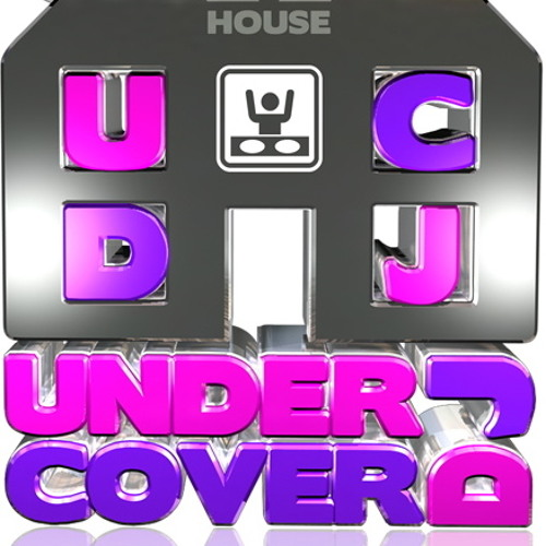 UnderCoverDJ's avatar
