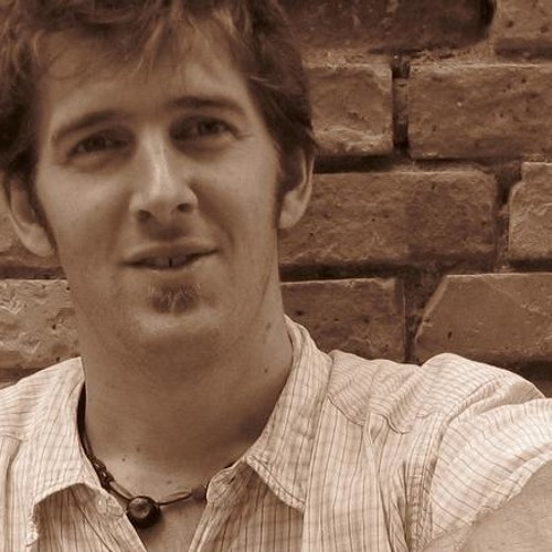 Andrew Marshall's avatar
