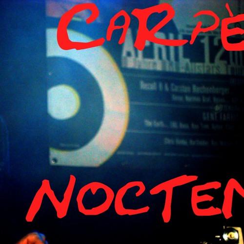 CaRpE-NoCteM's avatar