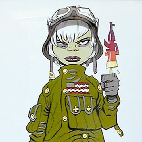 Jibster's avatar