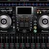 Mix Electronica - Dj Sergio Andres Portada del disco