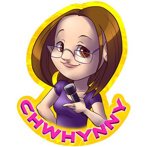 Chwhynny's avatar
