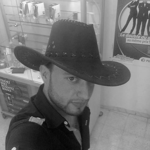 Dj Skill's avatar