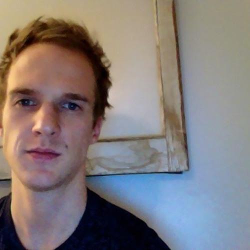 Matthew Carlson's avatar