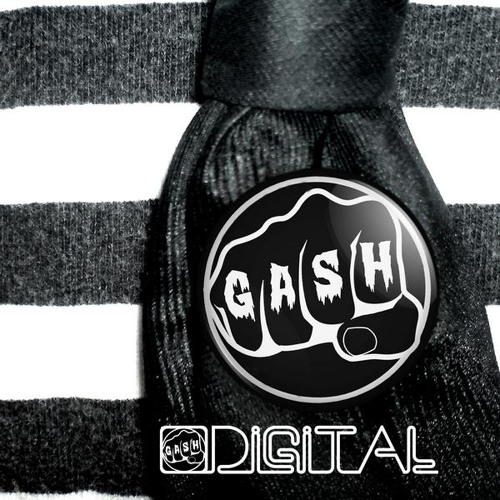 Gash Digital's avatar