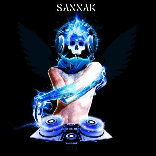 Sannak the Maniac's avatar