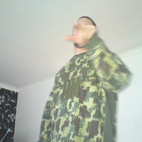 norman krates's avatar